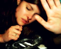 cocaine abuse help